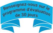 Vous pouvez être admissible au programme d'évaluation de 30 jours « Try-Before-You-Buy » d'AlazarTech.