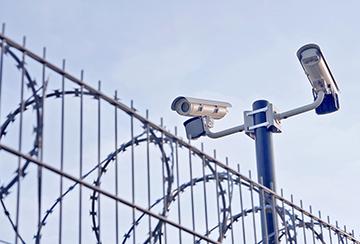 AlazarTech Fiber Sensing Perimeter Security